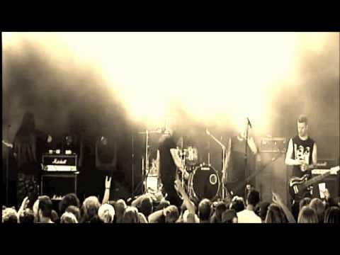 Anaal Nathrakh Live at Roskilde 2013 (FULL CONCERT)