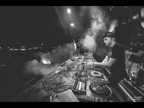 RENE LAVICE / Let It Roll Open Air 2016 - Factory stage