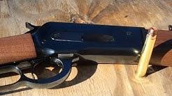 Miroku made1886 Winchester cal 45-90 win, 250 gr Barnes TSX bullet 2670 fps,