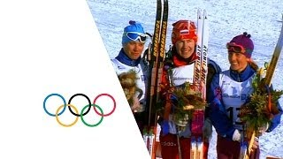Salt Lake City Official Film - 2002 Winter Olympics - Part 4 | Olympic History