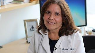 Maria Garcia on opioid addiction