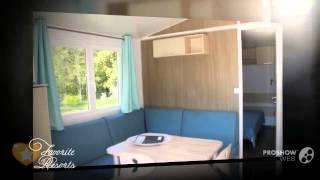 Vivacamp Le Mas de Champel - France Les Ollieres-sur-Eyrieux