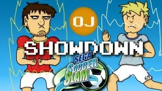 Sega Soccer Slam (PS2) Showdown - BEST GAME EVER
