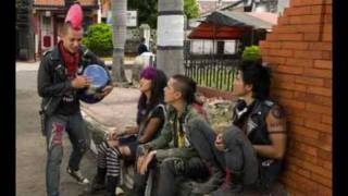 Download Video PUNK IN LOVE - bedjo jahad MP3 3GP MP4