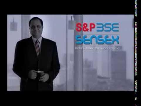 S&P BSE SENSEX - RAMESH DAMANI