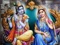 भगवान श्री कृष्ण और देवी राधा कि दूसरी मुलाकात कब हुयी थी?
