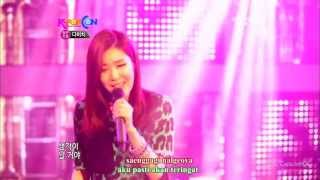 Video Davichi - Will Think of You [Perf] [Indo Sub] - 2012.02.07 download MP3, 3GP, MP4, WEBM, AVI, FLV Maret 2018