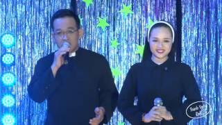 [HD] Cảm mến ân tình - Hoàng Chương - Thuỳ Trang - Gala Thánh Vịnh iDol 2016