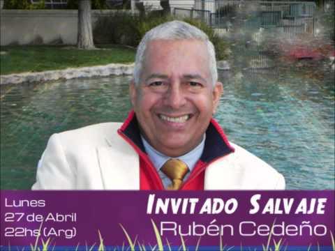 Invitado Salvaje: Rubén Cedeño 2014