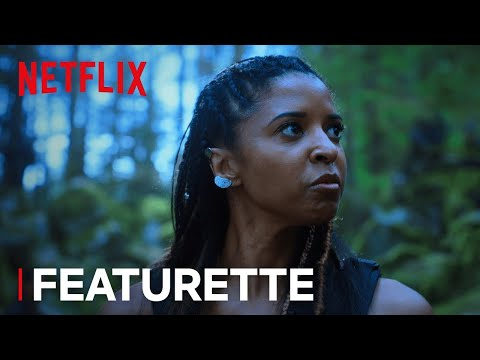 Altered Carbon  Remember Who We Are HD  Netflix