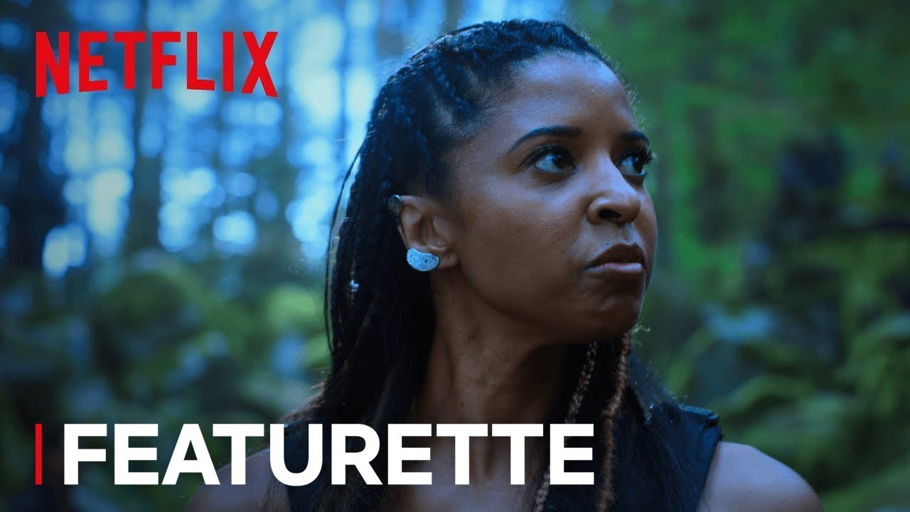 Altered Carbon   Remember Who We Are [HD]   Netflix