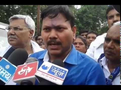 Sri.Rajaram MP(Rajya Sabha) National Vice President BSP
