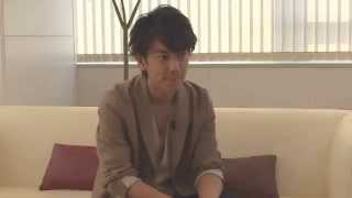 石原裕次郎賞を受賞した「るろうに剣心」に主演した佐藤健は「恐縮です...