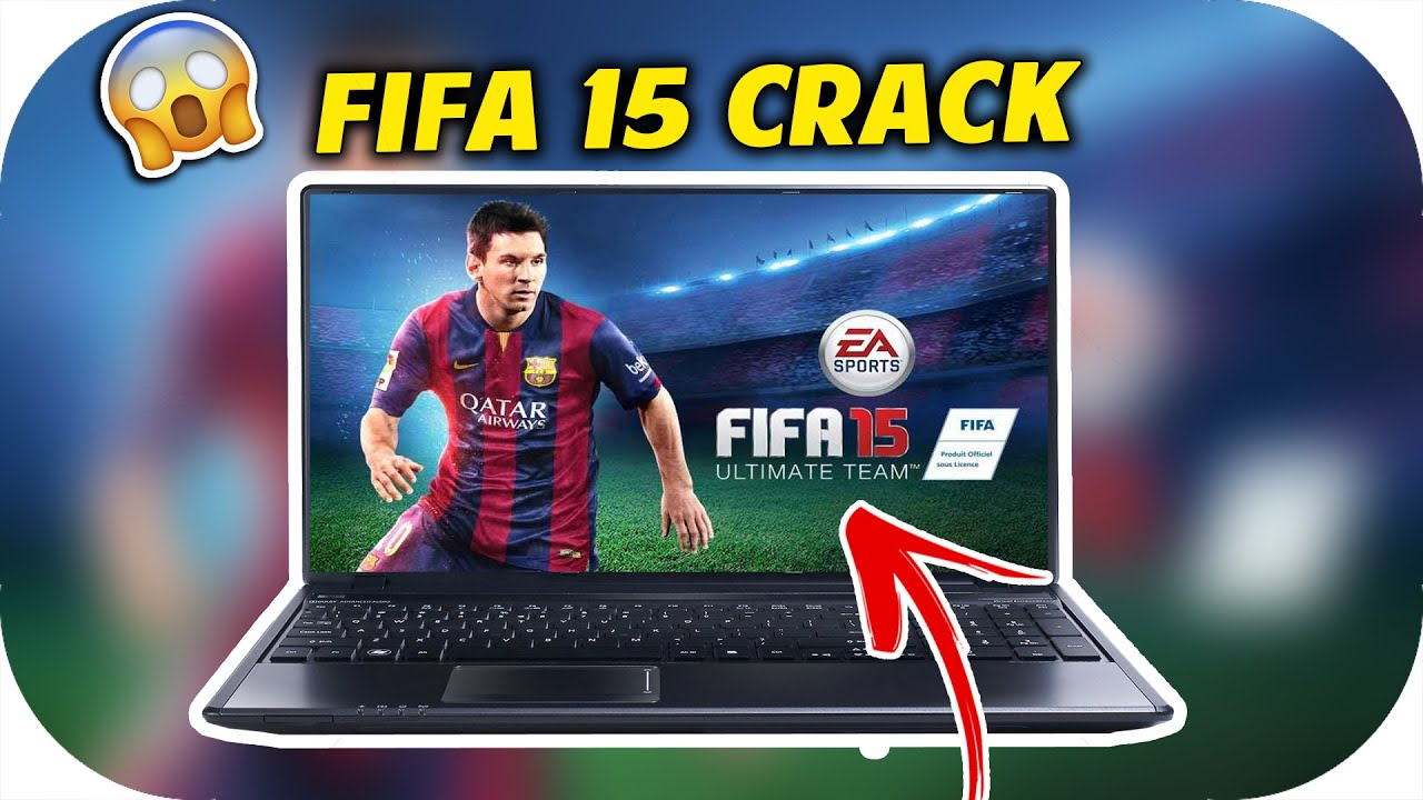 How to crack fifa 20