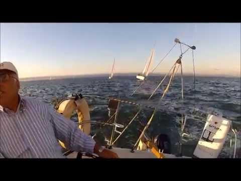 Sailing San Francisco Bay Coyote Point Yacht Club