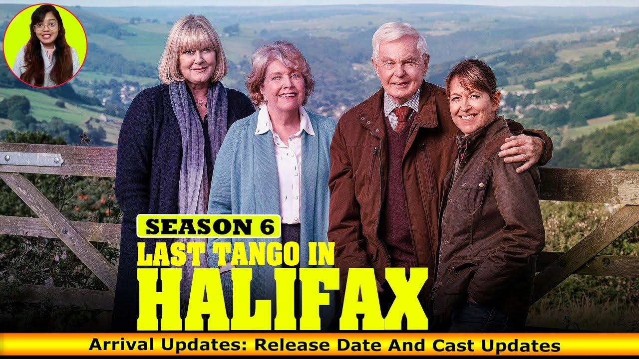 Download Last Tango In Halifax Season 6 Arrival Updates Release Date And Cast Updates - Release on Netflix