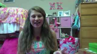 Lilly Pulitzer 2014 After Party Sale Haul Thumbnail