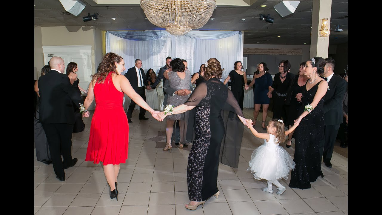 Mother-Son Dance An Italian Wedding - GTA Wedding Videographer ...