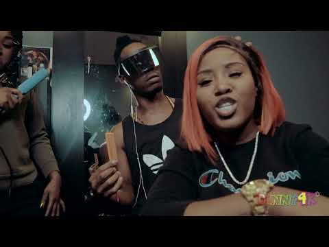 TAYLOR GIRLZ - LIL BIH (THE RACE REMIX) *OFFICIAL VIDEO*