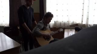 Proconsul - Mi-ai luat inima (acoustic cover)