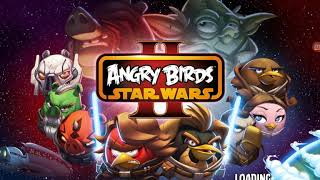Angry Birds star wars 2 hacked version