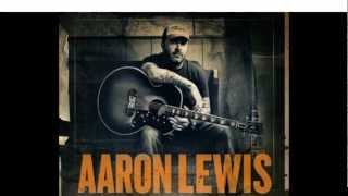 Aaron Lewis - 09 - Anywhere But Here
