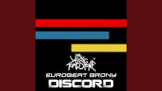 Download Mp3 Discord  Feat. Eurobeat Brony