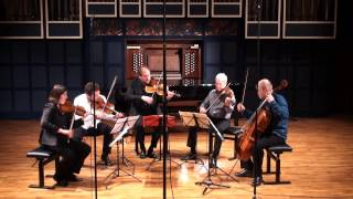 Play String Quintet No. 1 In A Major, Op. 18