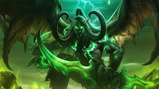 Top 5 Badass Druid Transmogs In World of Warcraft