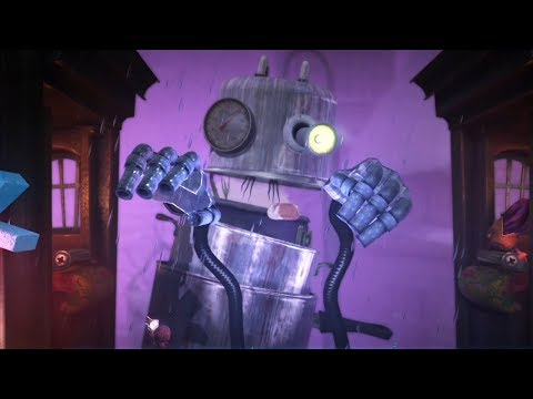 Little Big Planet 3 - All Bosses