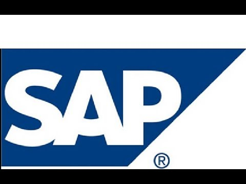 Introduction to sap fico.