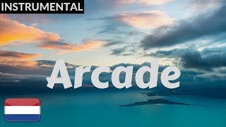Duncan Laurence - Arcade - The Netherlands 🇳🇱 Eurovision 2019 Instrumental