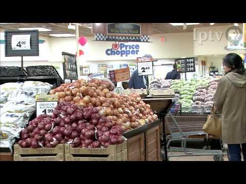 Produce Unit Train Links West Coast Farmers with East Coast Food Distributors Part 1