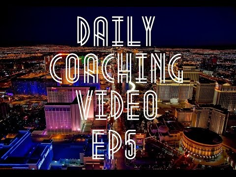 Hive Regular NL5 I Play Student's Limit Part II - Daily Coaching Video S01EP05