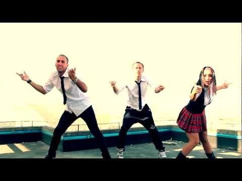 I CRY - Flo Rida Dance | Choreography By Matt Steffanina [Official Dance Video]