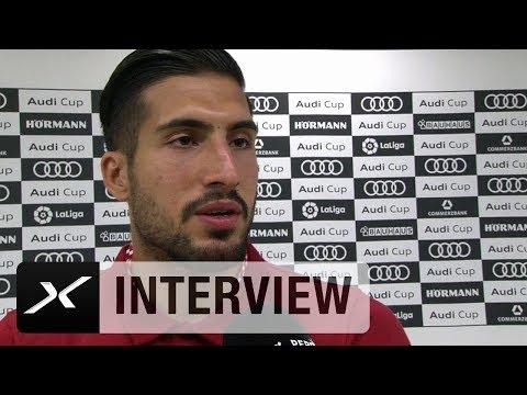 "Emre Can: ""Der Titel muss das Ziel sein"" | FC Liverpool | Premier League"