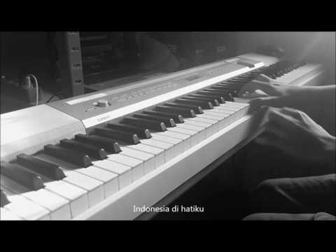 GMS - Indonesia Di Hatiku  (August 17th Special Piano Cover)
