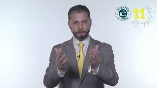 Caio Augusto - Candidato à presidência da OAB/SP