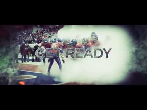 2014 Boise State Football Commercial