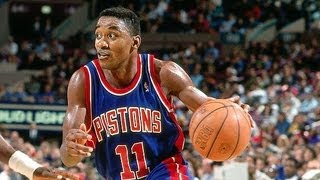 The 1989-90 Detroit Pistons Part 1