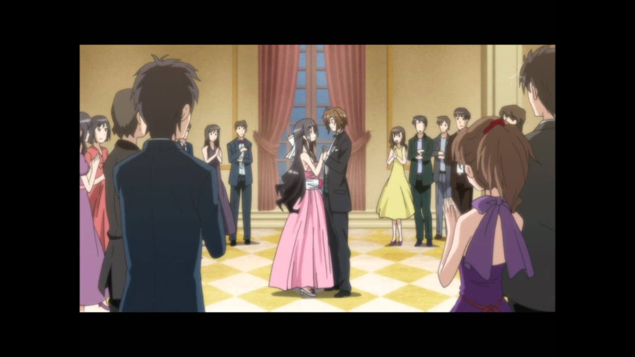 My Little Sister is Among Them! - Anime Network