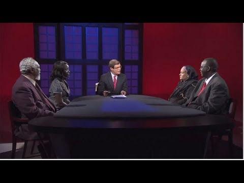 Sudanese Panel Discussion | Next Door Neighbors | NPT