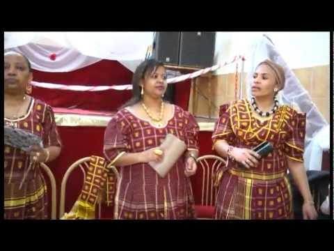 mariage d ahmed et natacha a marseille 1