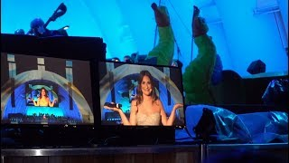 Part Of Your World (Reprise) - The Little Mermaid at the Hollywood Bowl 2019