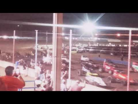 Don Smith Classic Terre Haute Action Track