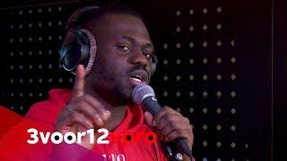 BKO - Live at 3voor12 Radio