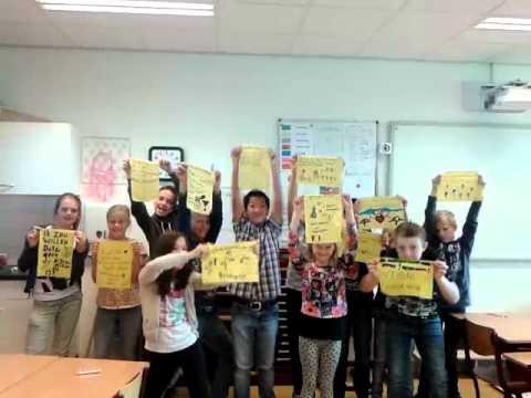 Vredesweek 2015 DreamWeb in Steenwijkerland