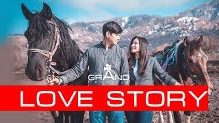 ФОТО LOVE STORY ШЫМКЕНТ АЛМАТЫ GRAND CREATIVE 87073903090