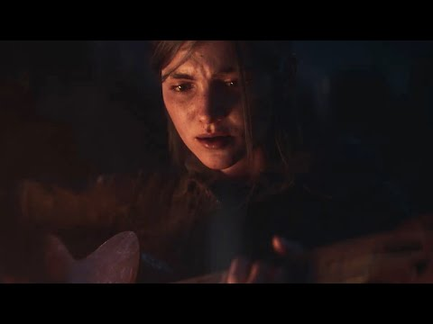 THE LAST OF US PART 2 - Extended TV Spot (Cinematic Trailer)