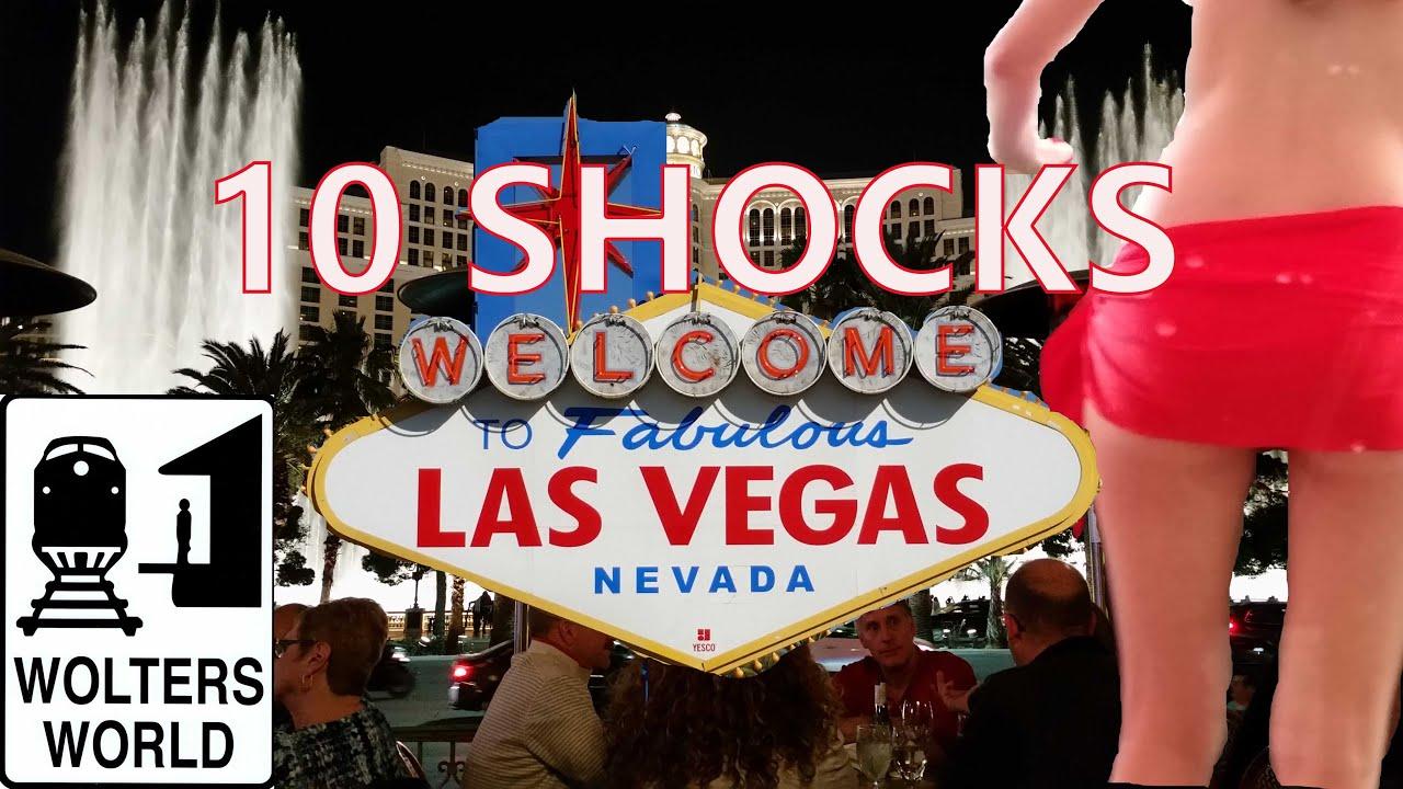 Visit Las Vegas - 10 Things That Will SHOCK You About Las Vegas ...
